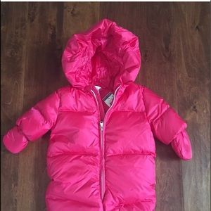 Ralph Lauren baby snow suit
